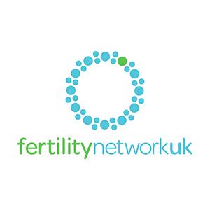Fertility network UK logo
