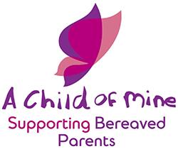 A Child of Mine logo