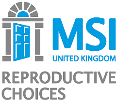 MSI Reproductive Choices
